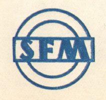 Logo SFM - papier firmowy