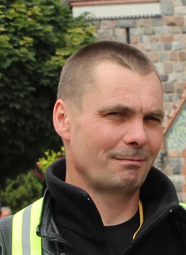 Rafał Lange