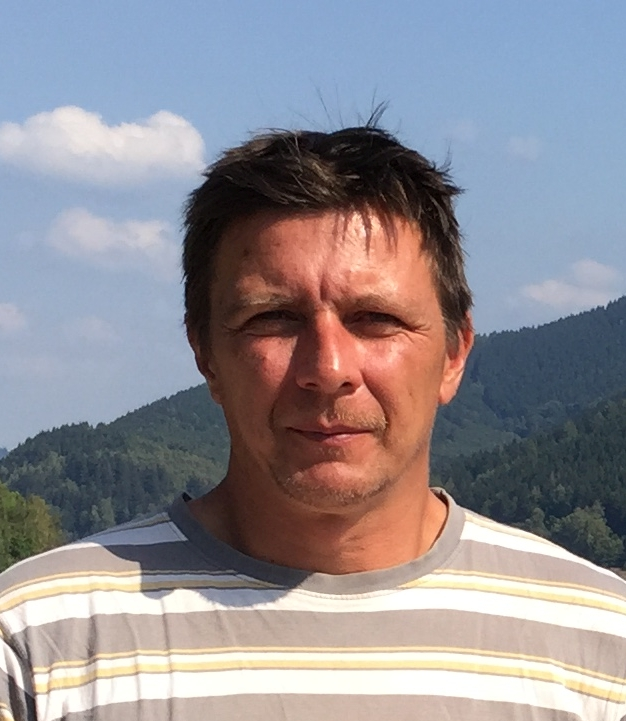 Rafał Cieszyński