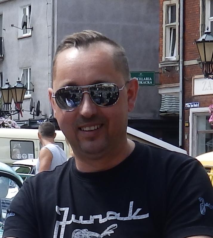 Tomek Błaszczyk
